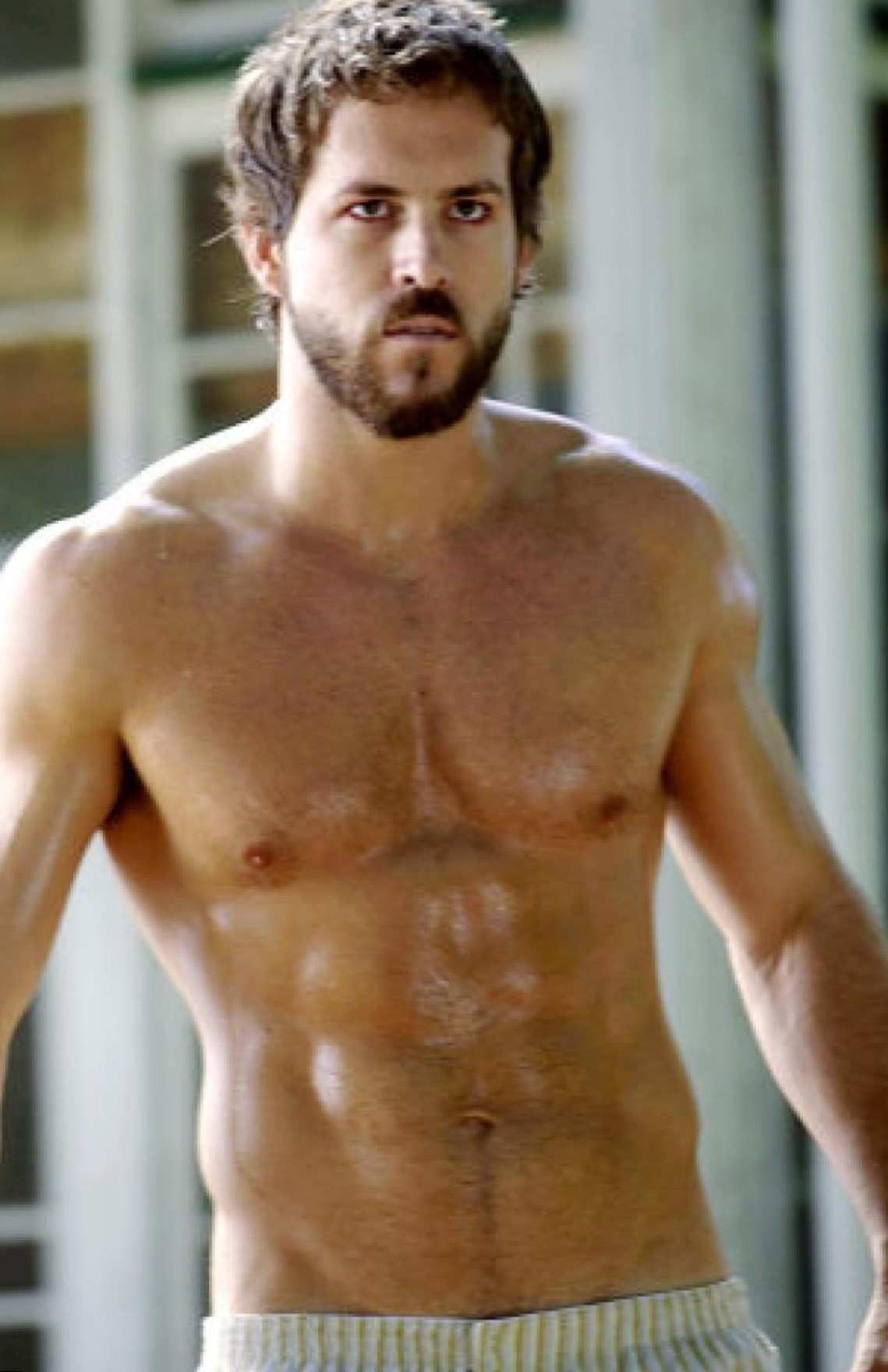 Ryan Reynolds Weight, Height, Age
