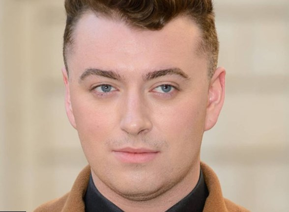 Sam Smith weight, height and age. We know it all!