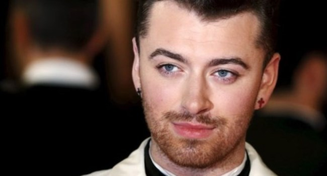 Sam Smith - Height, Weight, Age