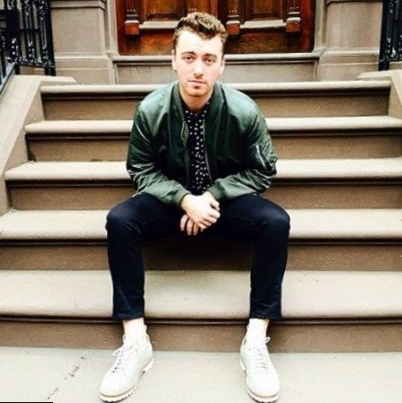 Sam Smith Weight Height And Age We Know It All
