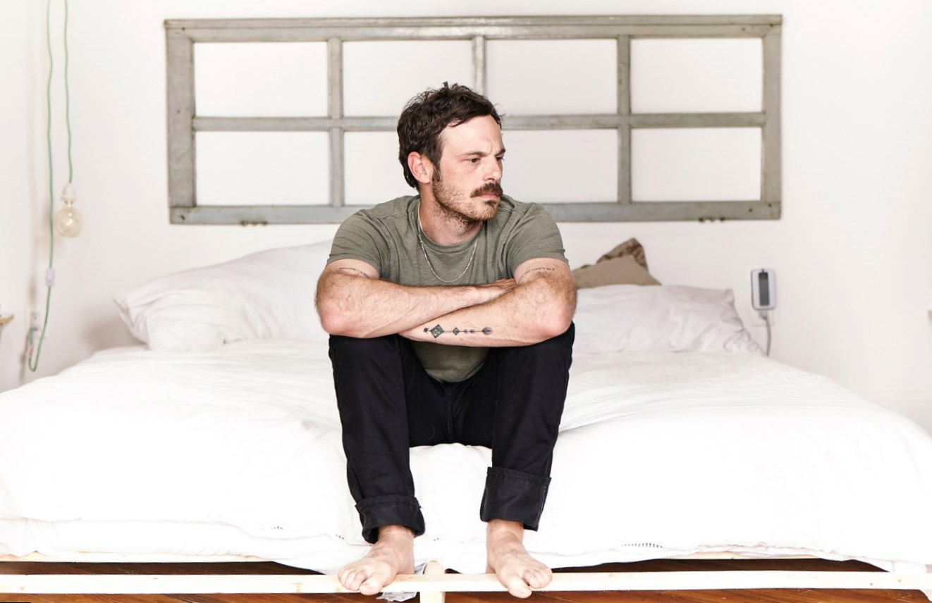 Scoot McNairy - Height, Weight, Age