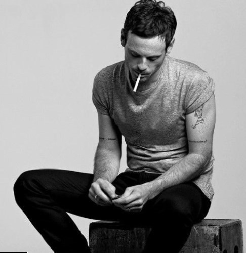 scoot mcnairy batman