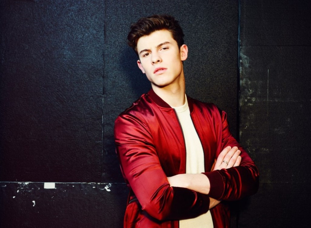 Shawn Mendes - Height, Weight, Age
