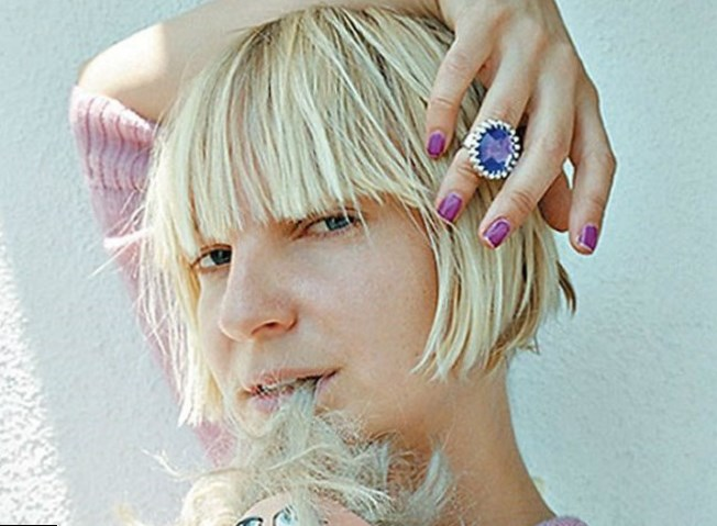 Sia: Sia Weight, Height And Age. We Know It All