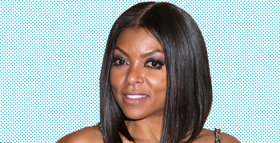 Taraji P. Henson - Height, Weight, Age