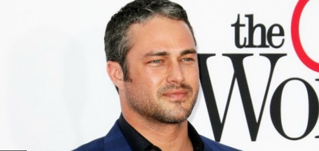 Taylor Kinney - Height, Weight, Age