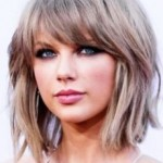 Taylor Swift – Celebrity Hair Changes