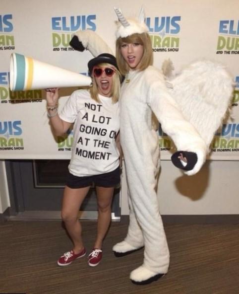 Taylor Swift Celebrity Style