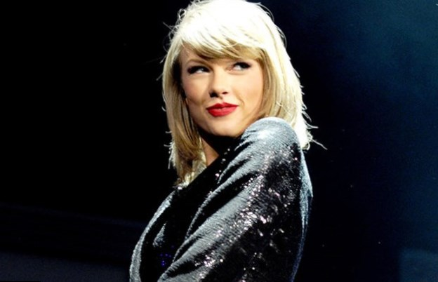 Taylor Swift Height, Weight and Age