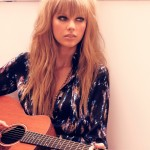 Taylor Swift – Lovers Changes