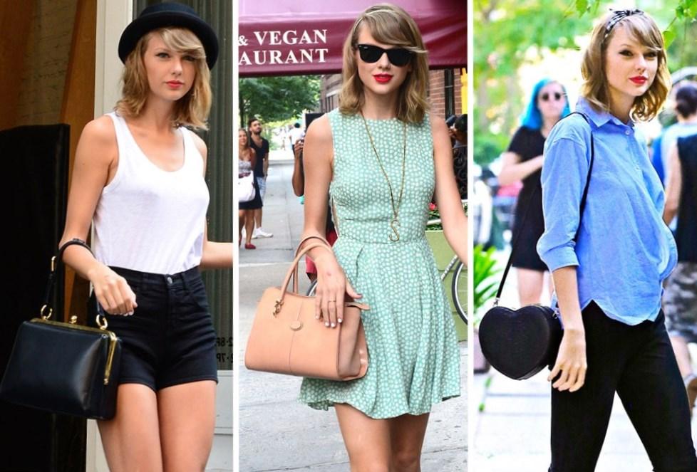 Taylor Swift Top Twenty Celebrity Facts