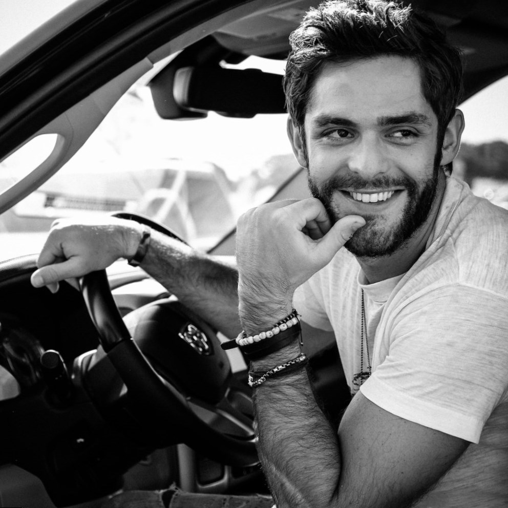Thomas Rhett - Height, Weight, Age
