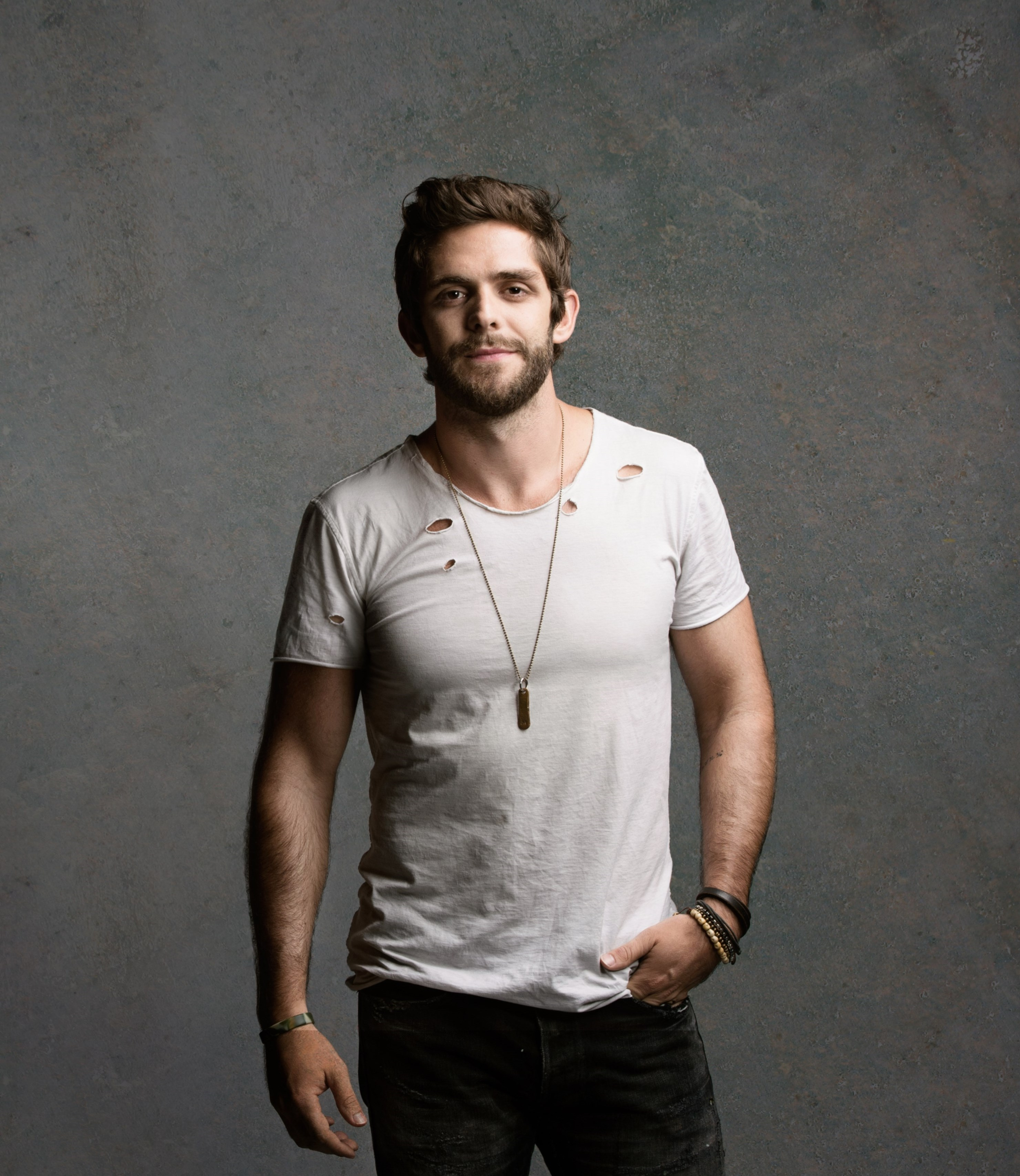 Thomas Rhett - Height, Weight, Age