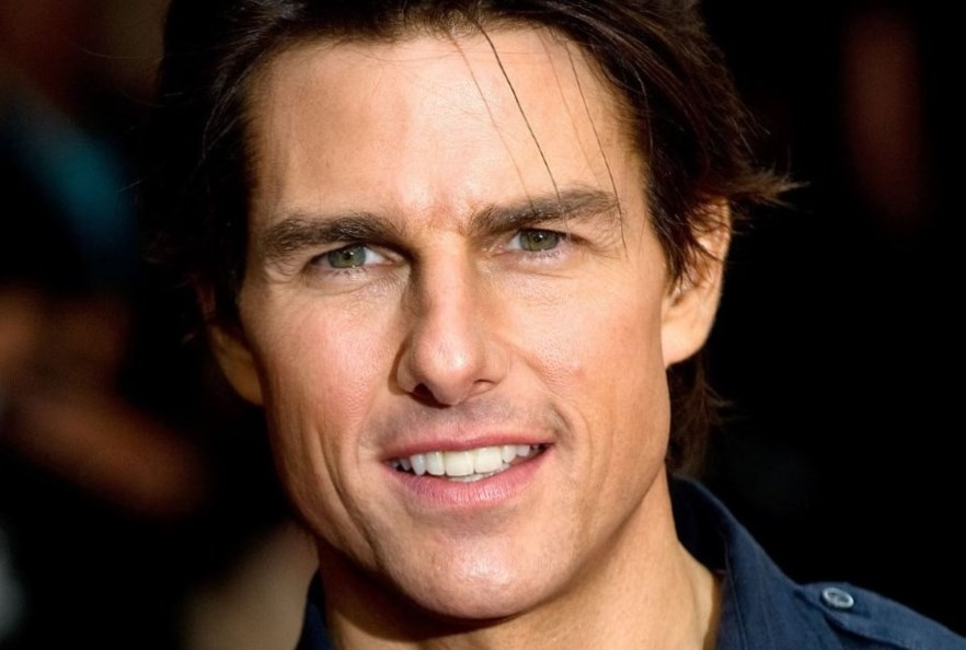 Tom Cruise - Height, Weight, Age
