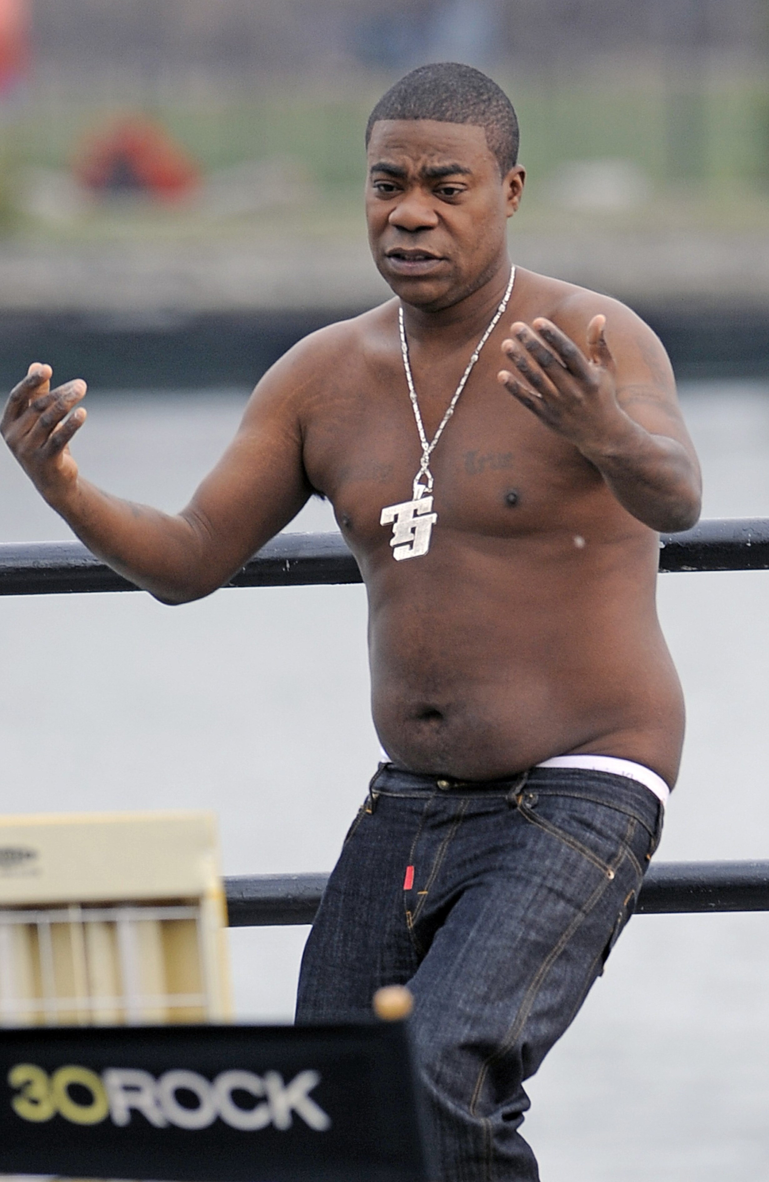 Tracy Morgan Weight Height And Age We Know It All