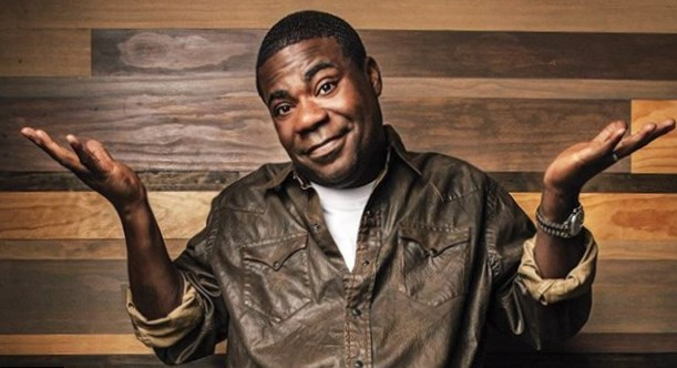 Tracy Morgan - Height, Weight, Age