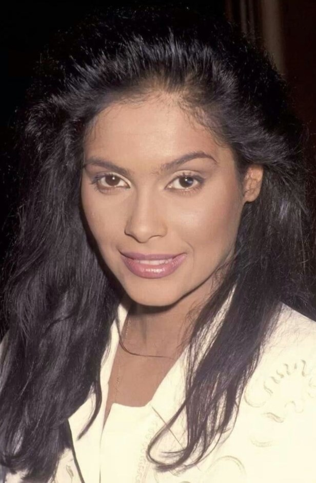 Vanity (Denise Katrina Matthews) Height, Weight, Age
