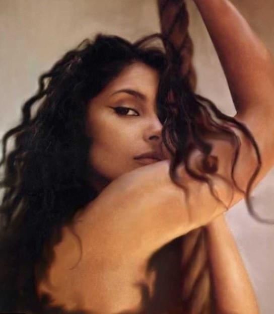 Katrina Matthews Nude Photos 76