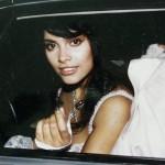 Vanity (Denise Katrina Matthews) – Height, Weight, Age