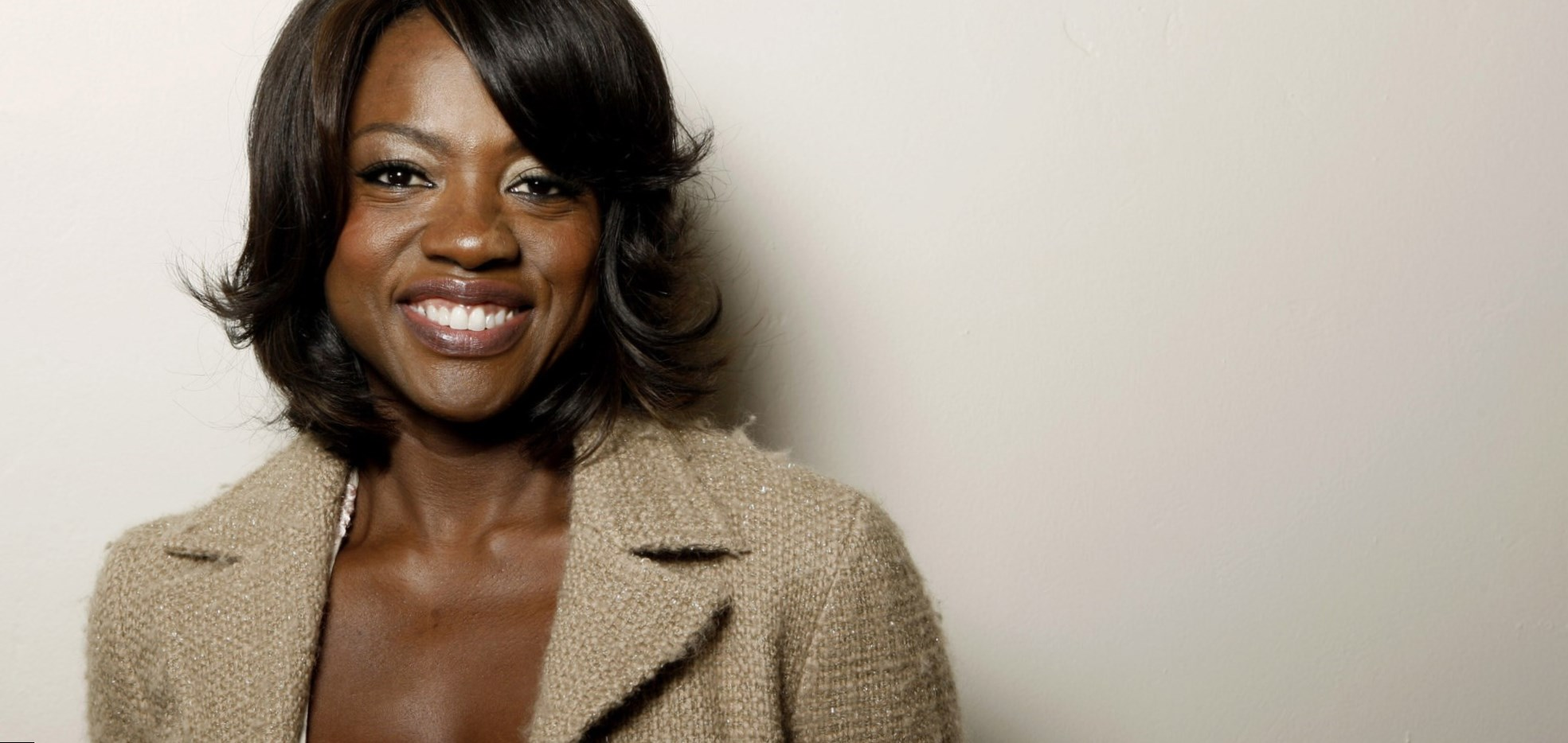 Viola Davis- Height, Weight, Age