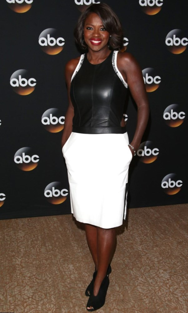 Viola Davis Weight Height And Age We Know It All