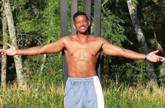 Will Smith - Height, Weight, Age
