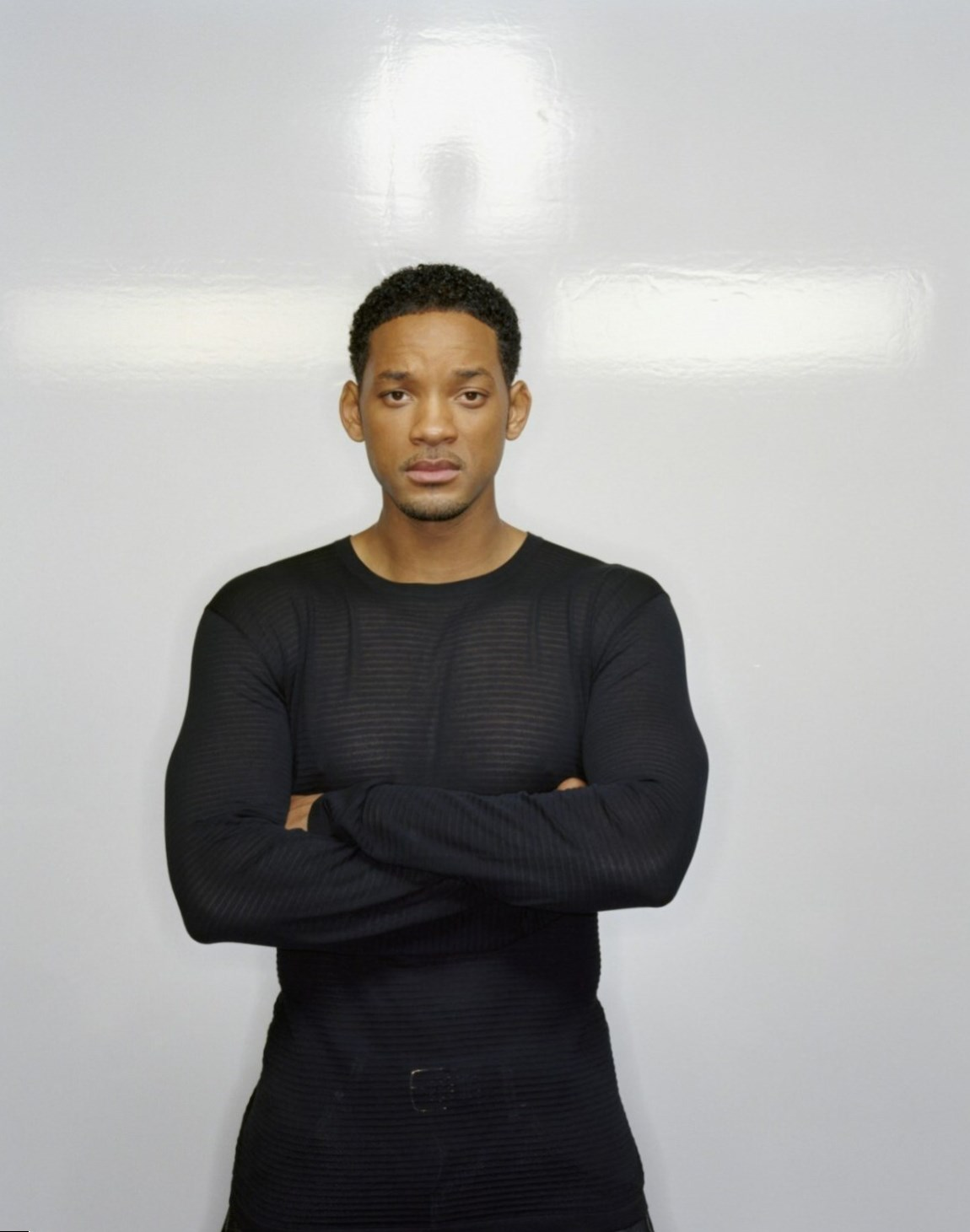 Will Smith - body meas...
