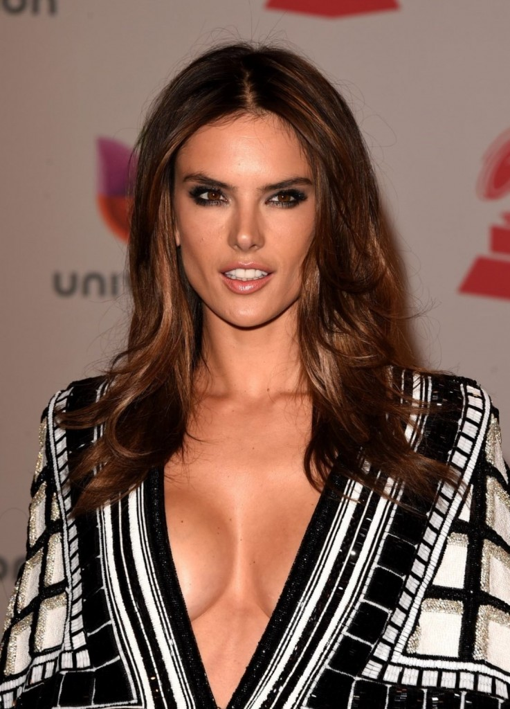 Alessandra Ambrosio - Height, Weight, Age