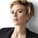 Scarlett Johanson – Measurements, Hair, Eyes Color