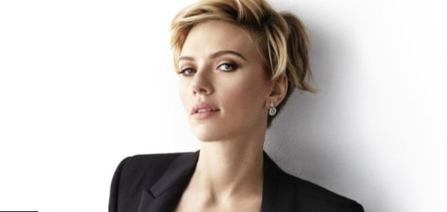 Scarlett Johanson Height, Weight, Age