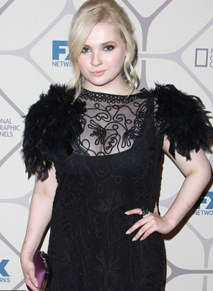 Abigail Breslin - Height, Weight, Age