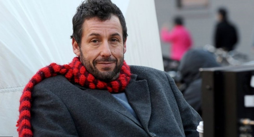 Adam Sandler - Height, Weight, Age