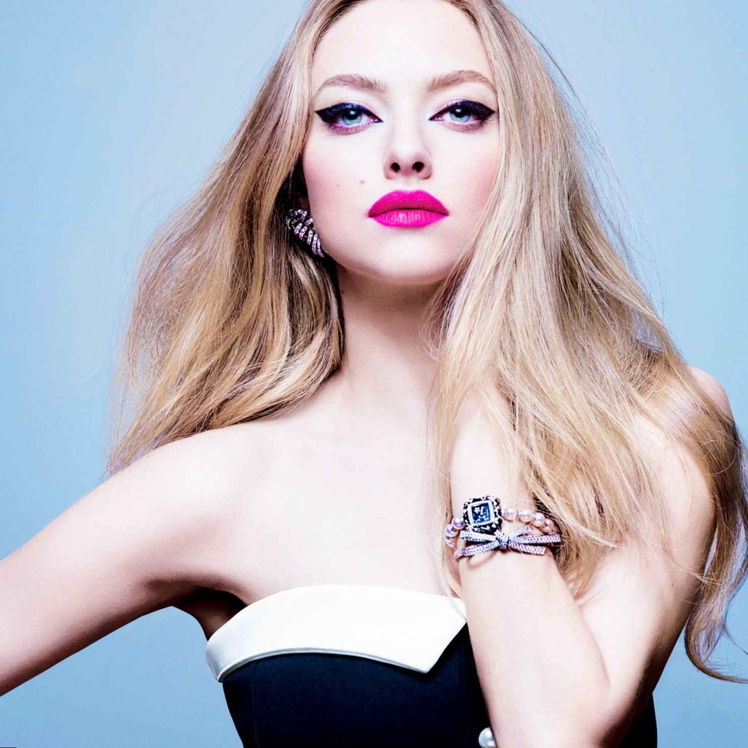 Amanda Seyfried Weight Height And Age We Know It All