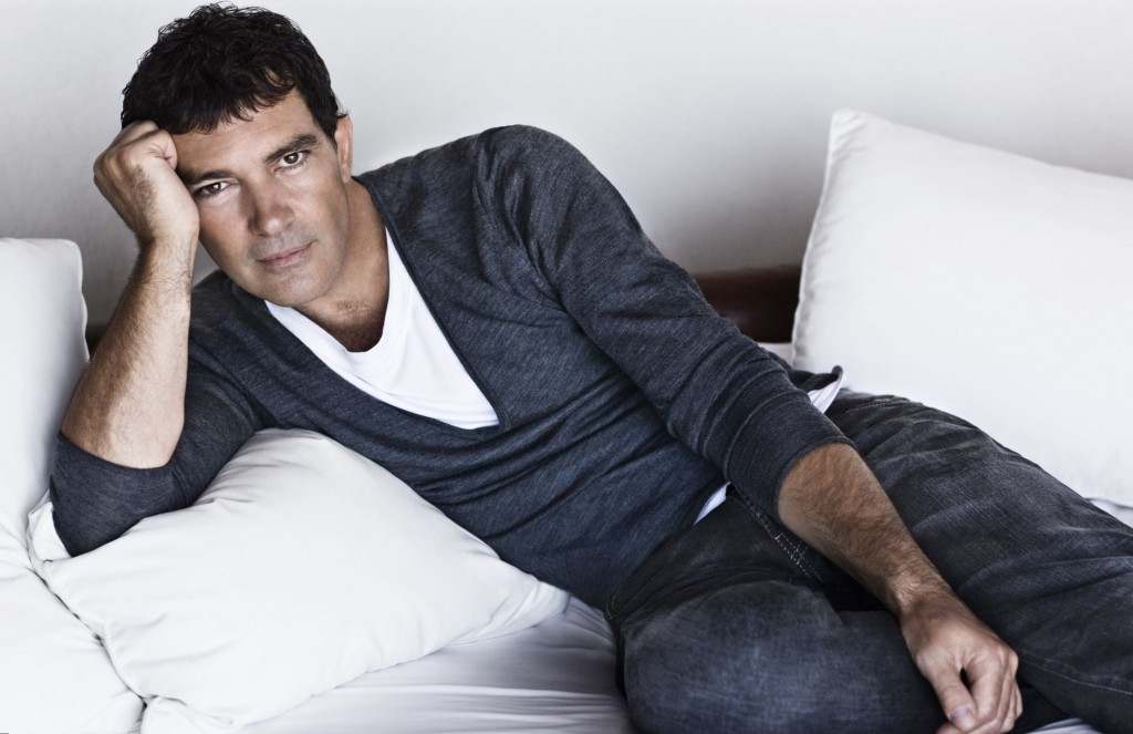 Antonio Banderas Height, Weight, Age