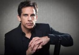 Ben Stiller Height, Weight, Age
