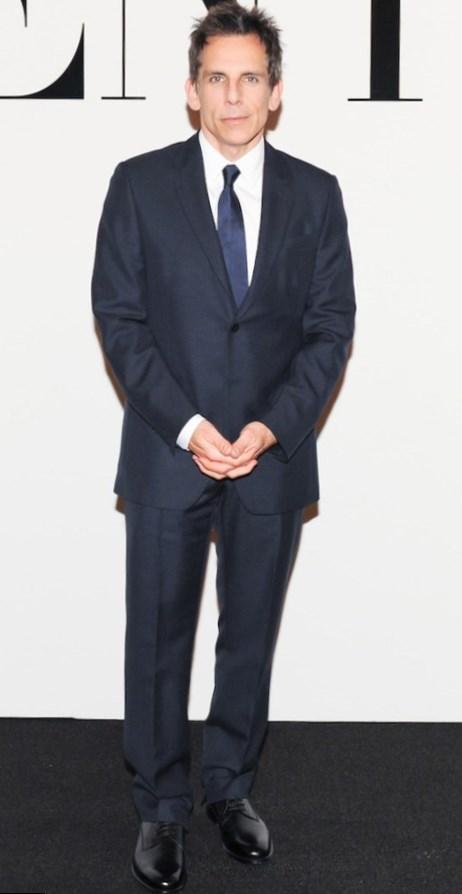 Ben Stiller Height, Weight, Age