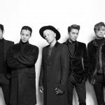 Big Bang Band – Height, Weight, Age