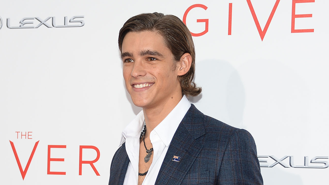 Brenton Thwaites Height, Weight, Age