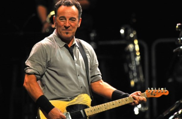 Bruce Springsteen Height, Weight, Age