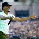Chance – Rapper Height, Weight, Age