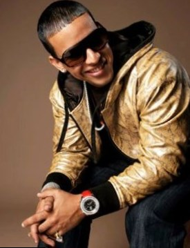 Daddy Yankee Height, Weight, Age
