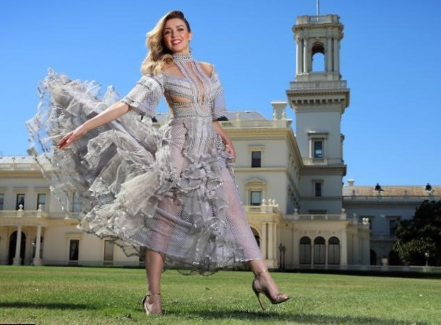 Danii Minogue net worth