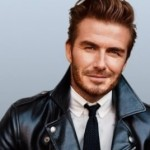 David Beckham – Height, Weight, Age