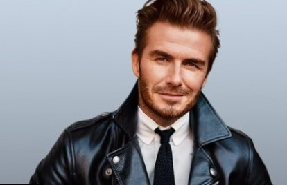 David Beckham weight, height and age. We know it all!