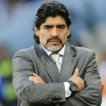 Diego Maradona – Height, Weight, Age