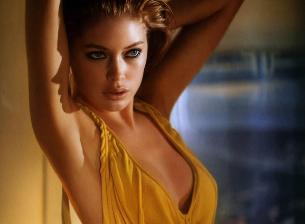 Doutzen Kroes - Height, Weight, Age