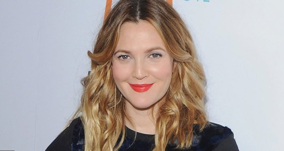 Drew Barrymore Height, Weight, Age