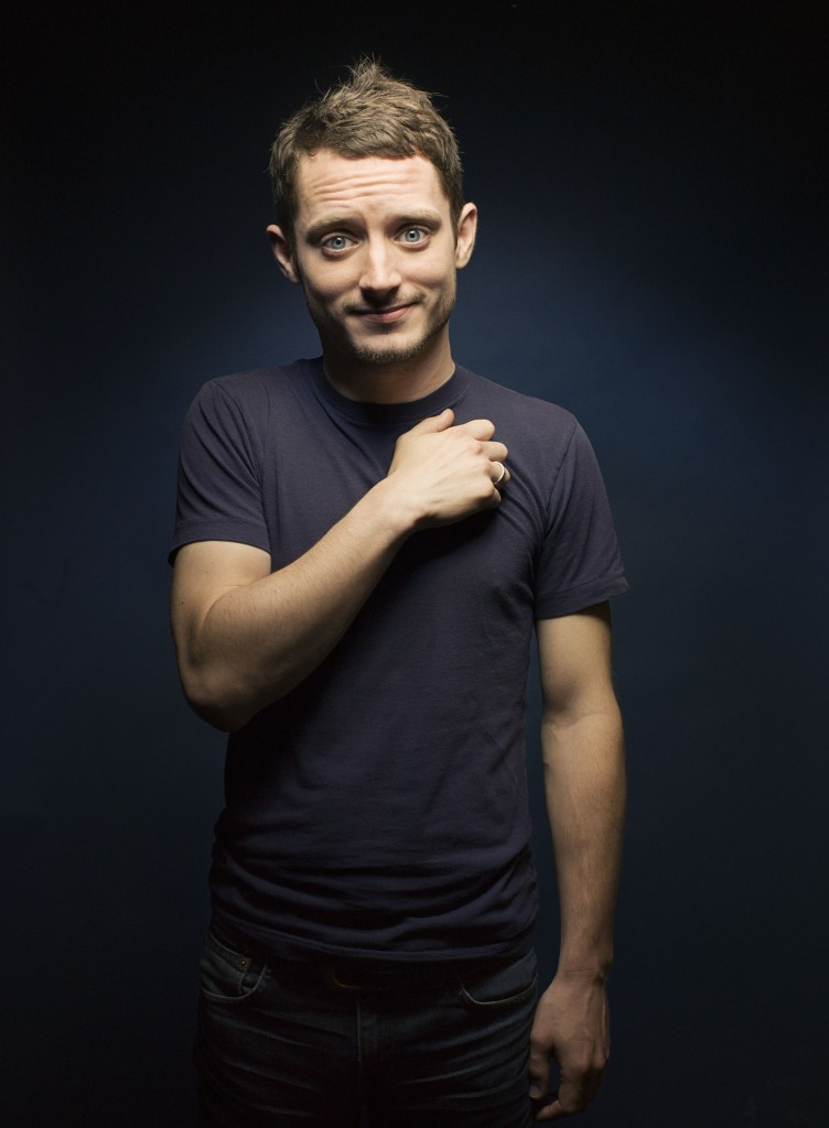 Elijah Wood - Height, Weight, Age