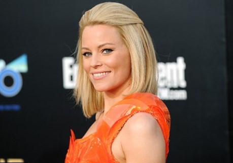 Elizabeth Banks - Height, Weight, Age