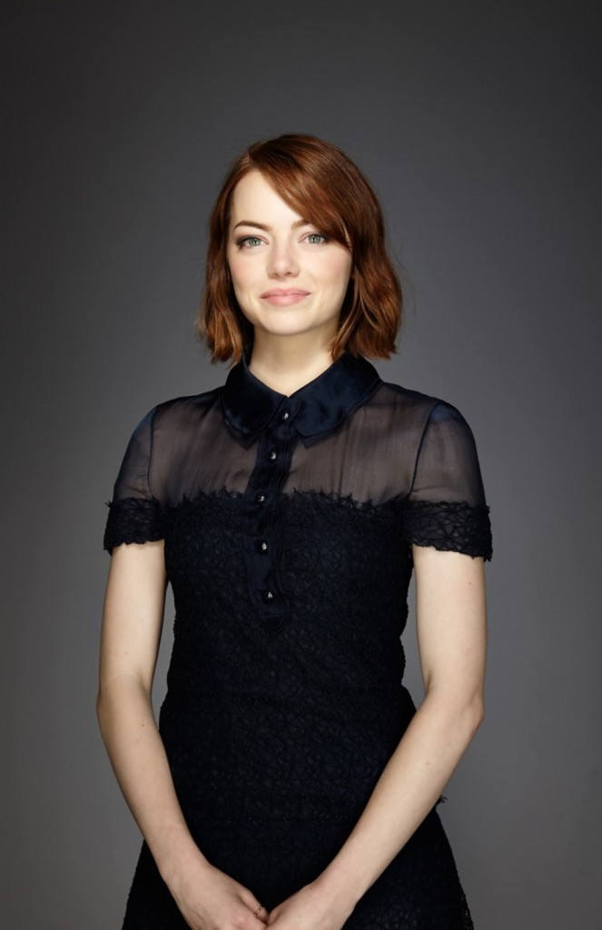Emma Stone - Height, Weight, Age